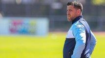 Bryan Bergougnoux nommé entraîneur du Thonon Evian Grand Genève FC