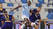 Bryan Dabo va signer à Benevento