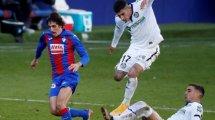 Le FC Séville compte bien sur Bryan Gil la saison prochaine