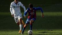 Barça : Bryan Gil dans le viseur