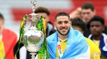 Mercato : Arsenal veut arracher la pépite Emiliano Buendía à Norwich