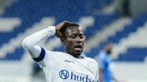 Osman Bukari débarque au FC Nantes