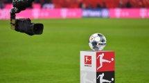 Eintracht Francfort - Borussia Monchengladbach : les compositions officielles !