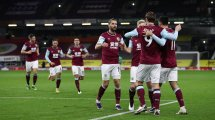 Premier League : Burnley gagne enfin !