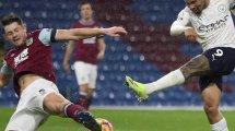 PL : Manchester City l'emporte contre Burnley, Leicester gagne aussi