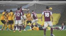 Premier League : Burnley surprend Wolverhampton