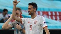 Euro 2020 : Sergio Busquets, le nouveau taulier de l'Espagne