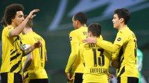 Bundesliga : Edin Terzic réussit sa première avec le BvB