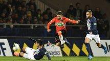 FC Lorient : Jimmy Cabot se livre sur son mercato