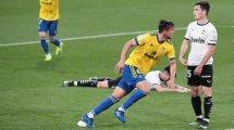 Liga : Cadix s'offre Valence sur le fil