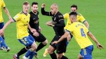 Barça : Martin Braithwaite a recalé West Bromwich