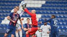 Ligue 2 : Le Havre remporte le derby face à Caen