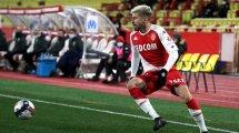 Monaco - Nantes : les notes du match