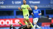 Premier League : Newcastle surprend Everton