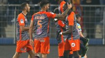 Officiel : Montpellier ne prolongera pas Souleymane Camara
