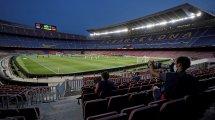 Le FC Barcelone et le Real Madrid veulent récupérer une pépite de Valence gratuitement