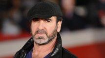 Eric Cantona entre au Hall of Fame de la Premier League