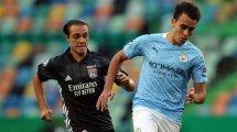 Manchester City : Eric Garcia évoque son avenir