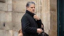 Angers-OM : Jacques Cardoze réagit aux débordements survenus en tribune