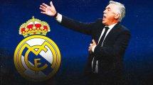 JT Foot Mercato : Carlo Ancelotti et son Real Madrid déjà sous le feu des critiques