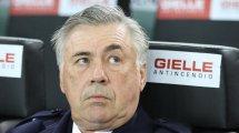 Real Madrid : Carlo Ancelotti lance l'opération séduction pour Richarlison