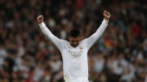 Real Madrid : Casemiro a recalé le PSG