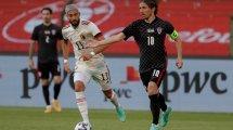 Euro 2020 : les compositions officielles de Croatie-République Tchèque sont là