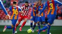 FC Barcelone - Atlético de Madrid : les notes du match