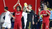 Iker Casillas a apprécié l'attention de José Mourinho