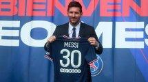 La presse anglaise dévoile déjà le futur club de Lionel Messi !
