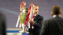 Super League : l'UEFA s'apprête à sévir