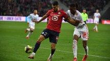 Ligue 1 : en plein doute, le LOSC cale face à Brest