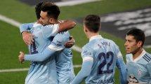 Liga : le Celta et Eibar dos à dos