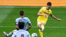Liga : Villarreal vient à bout du Celta