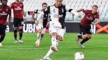 Coupe d'Italie : la Juventus accède à la finale par la petite porte