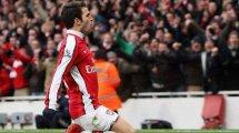 Arsenal : Cesc Fabregas raconte son arrivée et sa rencontre avec Arsène Wenger