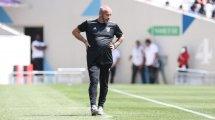 Mathieu Chabert est le nouvel entraîneur de Châteauroux