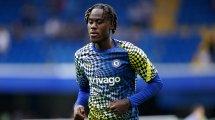 Chelsea veut prolonger Trevoh Chalobah