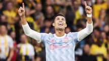 LdC, MU : le texto de Cristiano Ronaldo à Rio Ferdinand