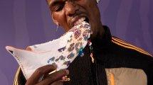 Paul Pogba et adidas dévoilent la nouvelle Predator Freak, première paire vegan