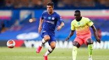 Chelsea : Pulisic tenté par Manchester United ?