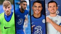 Chelsea : un mercato déjà historique