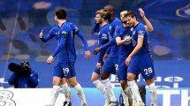 Premier League : Chelsea vient à bout de Burnley