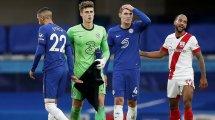 Chelsea rappelle Petr Cech dans son équipe !