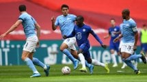 UEFA Champions League : N'golo Kanté désigné meilleur milieu de terrain de la saison 2020-2021