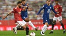 Chelsea : Reece James dans les petits papiers de Manchester City