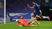 PL : Chelsea reprend le large grâce à Olivier Giroud