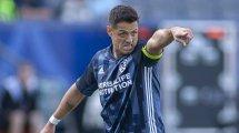 LA Galaxy : le patron Chicharito s'affirme enfin
