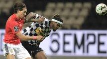 Lorient et Nantes tentent Chidozie Awaziem