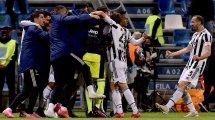 Coupe d'Italie : la Juventus bat l'Atalanta et remporte l'édition 2021